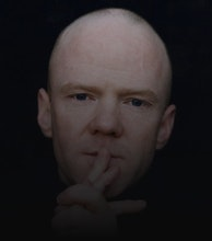 Jimmy Somerville artist photo