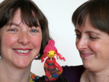 The Story Kist: Inclusive Storytelling: Ailie Finlay, Marie Louise Cochrane picture