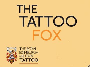 The Tattoo Fox: Alasdair Hutton picture
