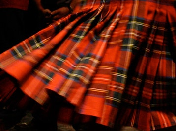 Exploring Dance Traditions: Scottish Country: Pia Walker picture