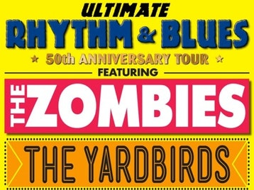 Ultimate Rhythm & Blues - 50th Anniversary Tour: Bell picture