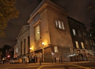 Islington Assembly Hall artist photo
