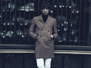 Miles Kane picture
