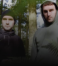 Boards Of Canada artist photo
