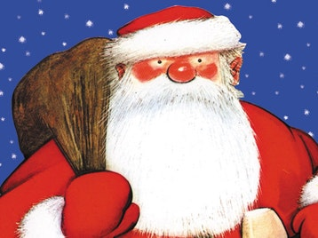 Raymond Briggs' Father Christmas: Pins and Needles picture