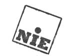 NIE (New International Encounter) artist photo