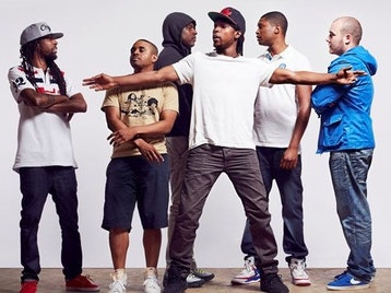 Boy Better Know artist photo
