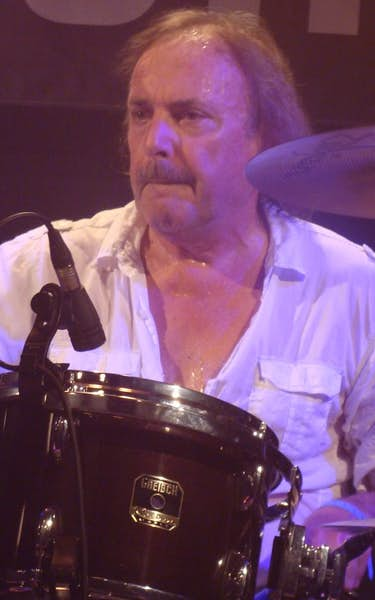 John Coghlan Tour Dates