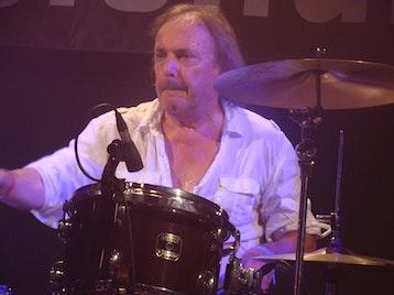 John Coghlan picture