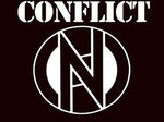 Conflict artist photo