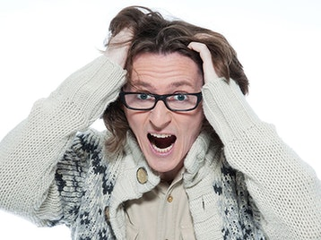 Roaring Forties: Ed Byrne picture