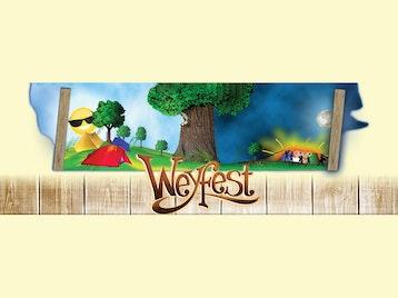 Weyfest 2014 picture