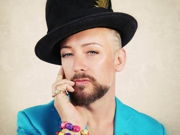 This Is What I Do Tour: Boy George + The Featherz picture