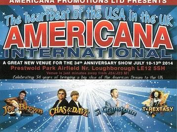 Americana Festival 2014 picture