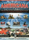 Flyer thumbnail for Americana Festival 2014