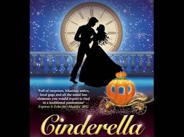 Cinderella - Pantomime picture