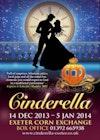 Flyer thumbnail for Cinderella - Pantomime