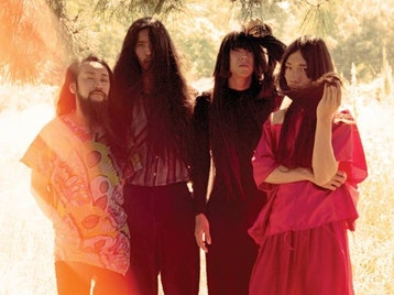 Bo Ningen + YoungHusband + The Scenes picture