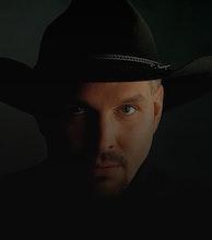 Garth Brooks artist photo