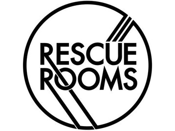 The Rescue Rooms venue photo