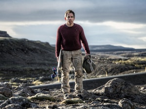 Film promo picture: The Secret Life Of Walter Mitty