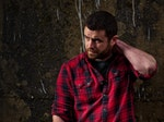 Mick Flannery artist photo