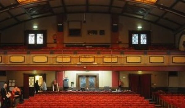 The Albany Theatre Events