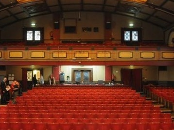 The Albany Theatre venue photo