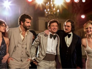 Film promo picture: American Hustle
