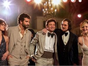 Film promo picture: American Hustle