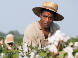 Film promo picture: 12 Years A Slave