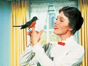 Film promo picture: Mary Poppins