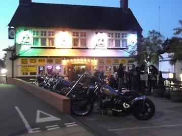 Victoria Bikers Pub picture