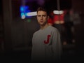 Love Saves The Night (Saturday): Jackmaster, Artwork, Paranoid London event picture