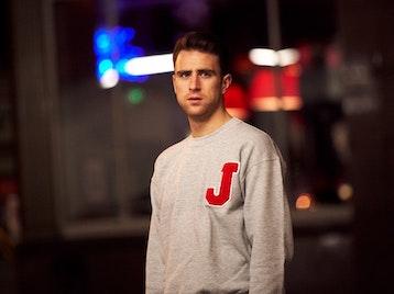 Jackmaster artist photo