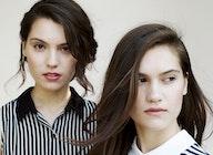 Lily & Madeleine artist photo