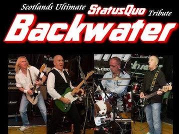 Backwater (Status Quo Tribute) artist photo
