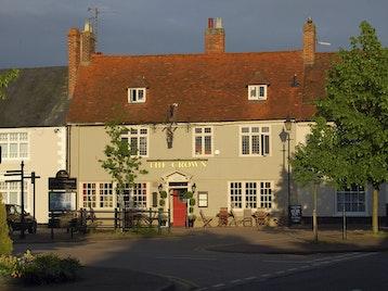 The Crown venue photo