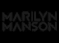 Marilyn Manson artist insignia