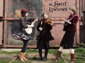 The Sweet Lowdown picture