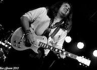 Tom Killner Band artist photo
