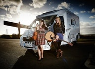 Daughters Of Davis artist photo