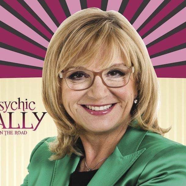 Sally Morgan Tour Dates
