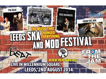Leeds Ska And Mod Festival  picture