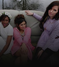 The Tuts artist photo