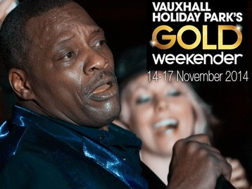 Soul And Motown Gold Weekender picture