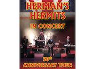 Hermans Hermits artist photo