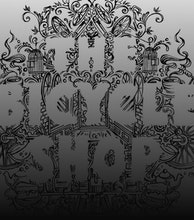 The Bicycle Shop artist photo