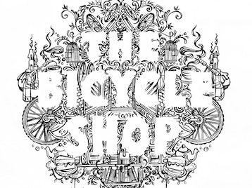 The Bicycle Shop picture