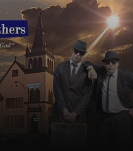 The Blues Brothers Tribute artist photo